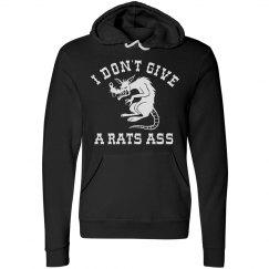Rats Ass Hoodie