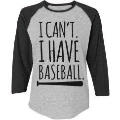 Baseball Practice Forever