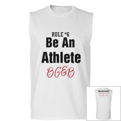 Be An Athlete