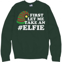 Take An Elfie