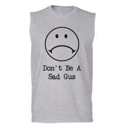 Sad Gus