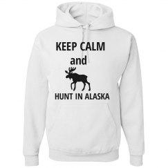 Hunt in alaska
