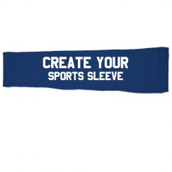 Create your Sports Sleeve
