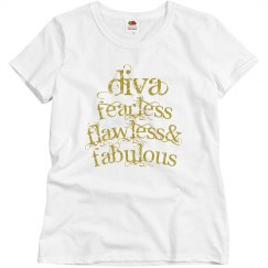 fearless,flawless,fabulou
