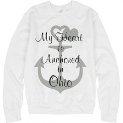 Anchored in Ohio