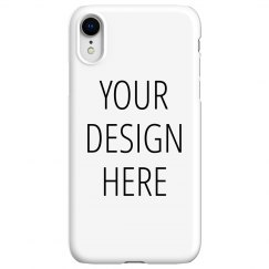 Your Design Here Custom Case