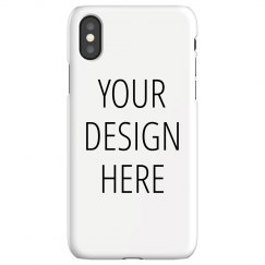 Custom Design Photo Upload Case