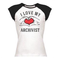 I love my Archivist