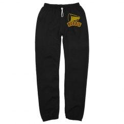 Morris Cheer Sweatpants