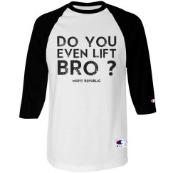 Do you even lift_black