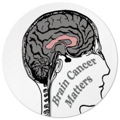 Brain cancer matters