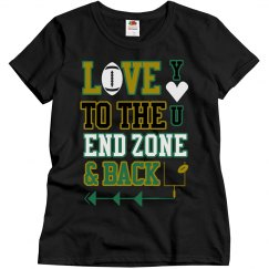 To The End Zone & Back