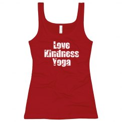 Love, Kindness, Yoga