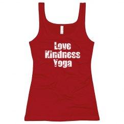 Love, Kindness, Yoga