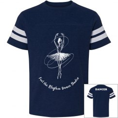 Youth Vintage Sports Dancer Tee