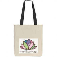 Mukilteo Yoga Bag