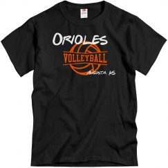 Orioles Volleyball