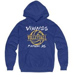 Vikings VB Sweatshirt