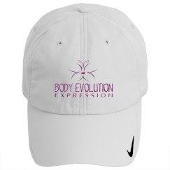 Body Evolution Expression Hat