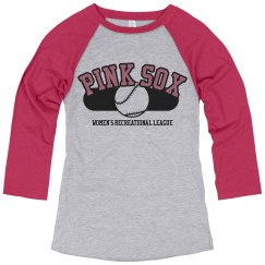 Girls sports shirt