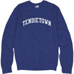 Let's Go To Tendietown