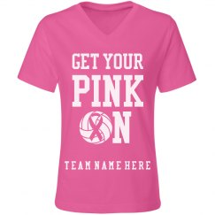 Get Your Pink On