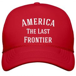 America The Last Frontier