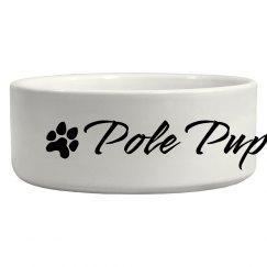 Pole Pup Black