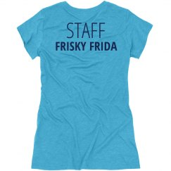 Staff Nicknames