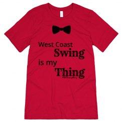 West Coast Swing - Gents
