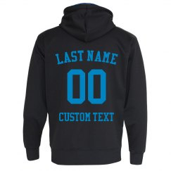 Custom Name And Text