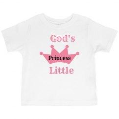 God's Little Princess