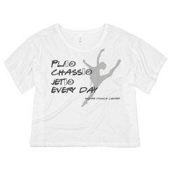 Teen Flowy Shirt