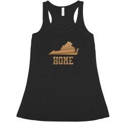 Virginia is Home