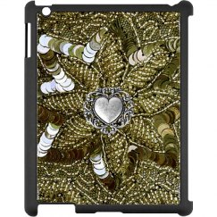 Sequined Heart