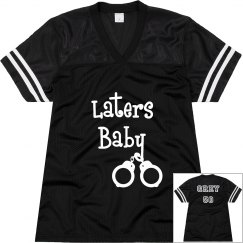 Laters Baby Jersey