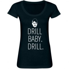 Drill Baby Drill