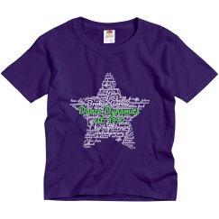 Youth Star T-shirt