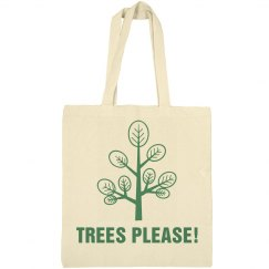 Trees Please!