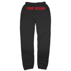 Your Design Custom Vday Sweats