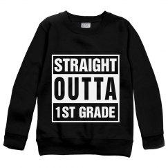 Straight Outta First Grade
