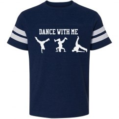Dance With Me Team