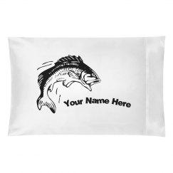 Fish Design Pillows
