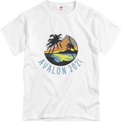 Avalon island