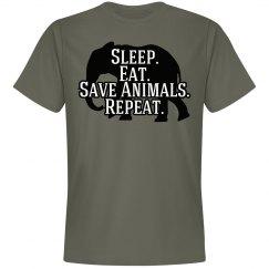Save Elephants
