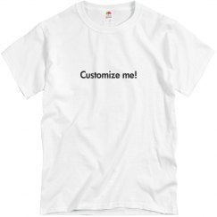 Customize me!