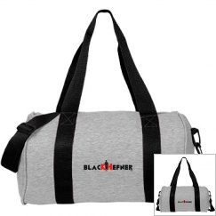 Blackhefner Duffel Bag