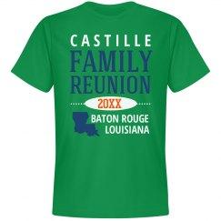 Louisiana Family Reunion