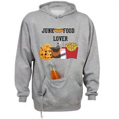 Junk Food Lover