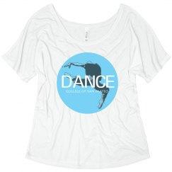 CSM Dance Slouchy T
